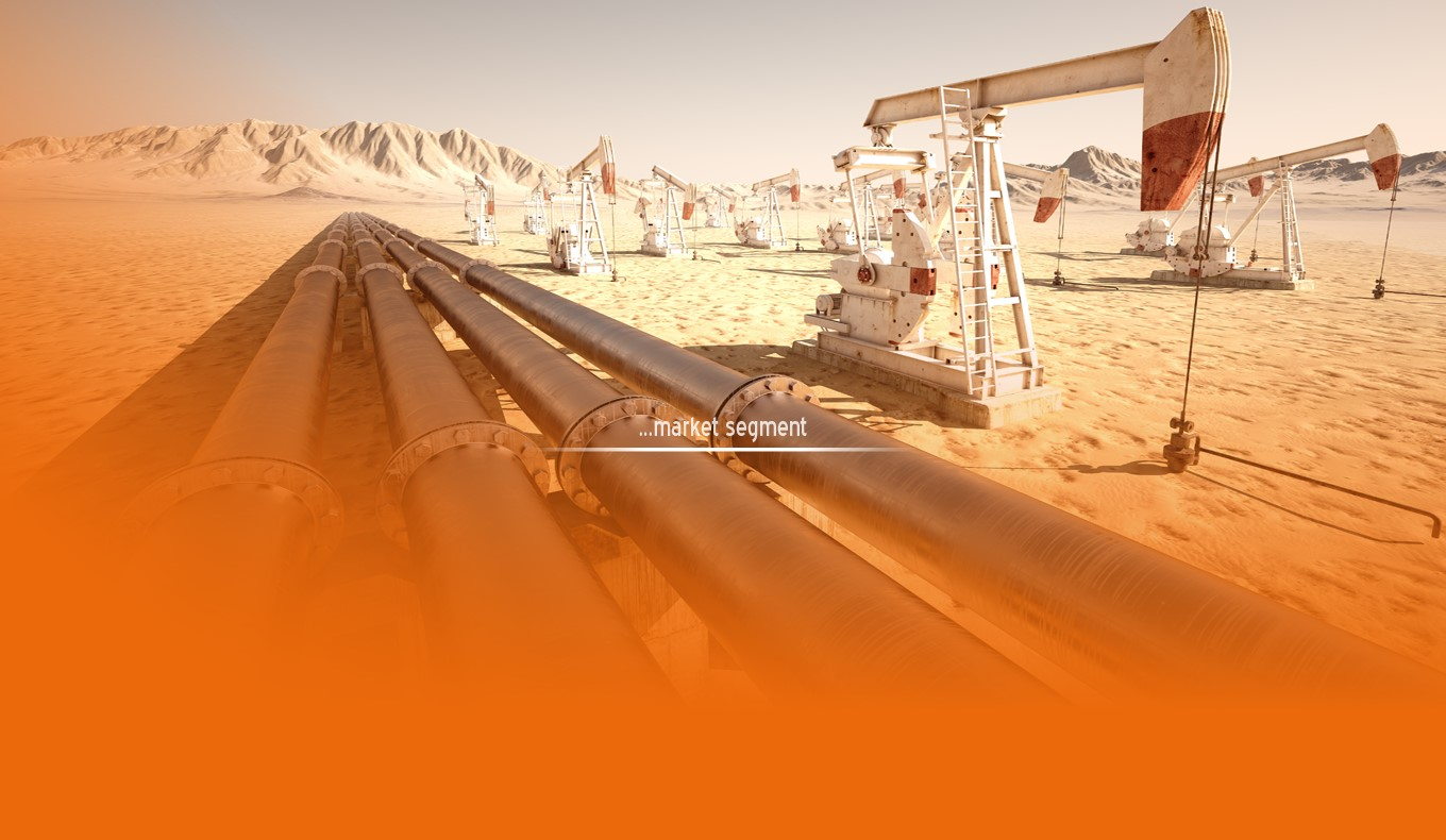 Oil field recovery - Liquid natural gas